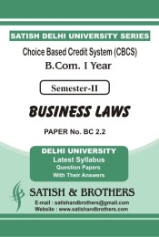 BUSINESS LAW BCP1 S2