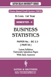 business stats bcp1 s2